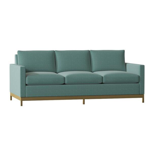 Binx 78 Square Arm Sofa