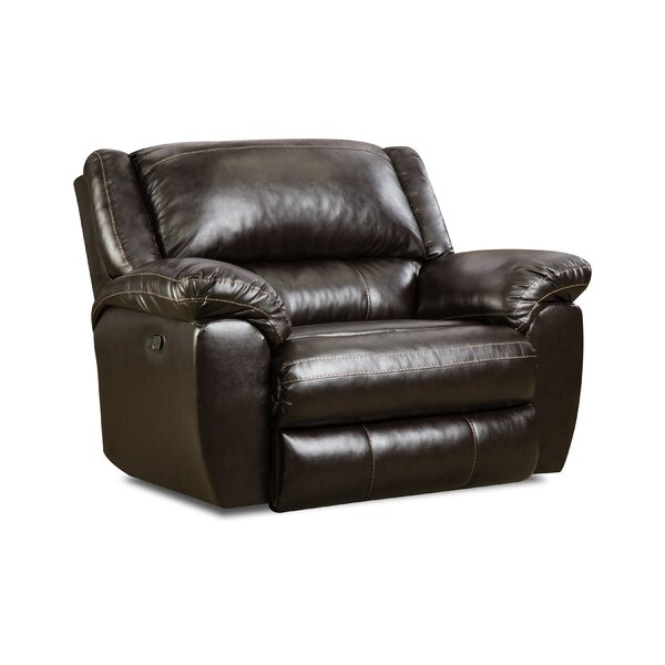 Lena Manual Recliner by Latitude Run