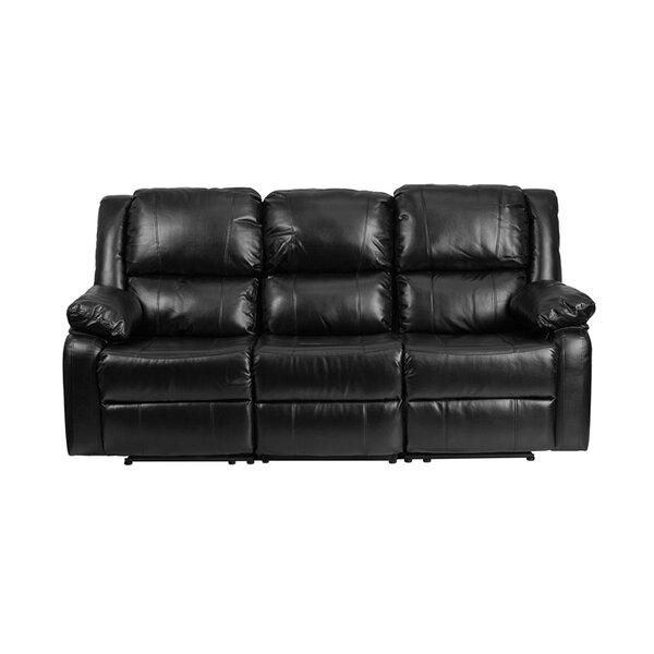 Socha Reclining Sofa by Winston Porter