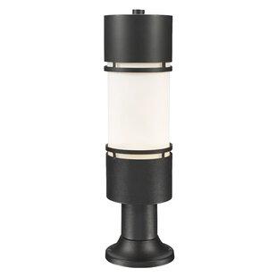 Feder Outdoor 1-Light LED Pier Mount Light