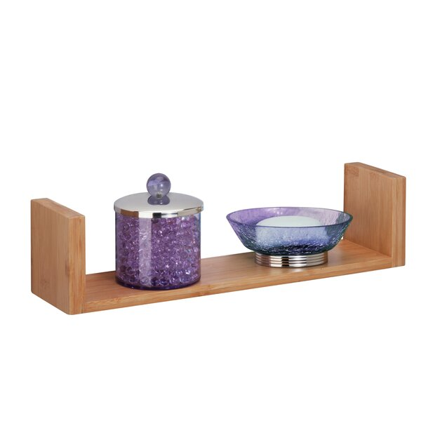 Floating Shelf by Honey Can Do