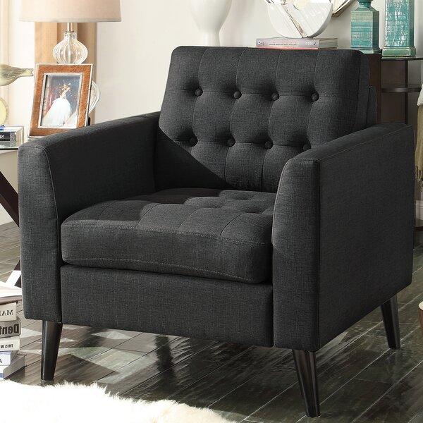 Portishead Armchair by Latitude Run