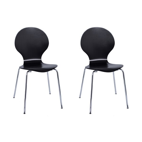 Bentwood Side Chair (Set of 2) by BirdRock Home