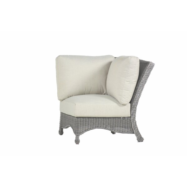 Regent Patio Chair with Cushions by Summer Classics