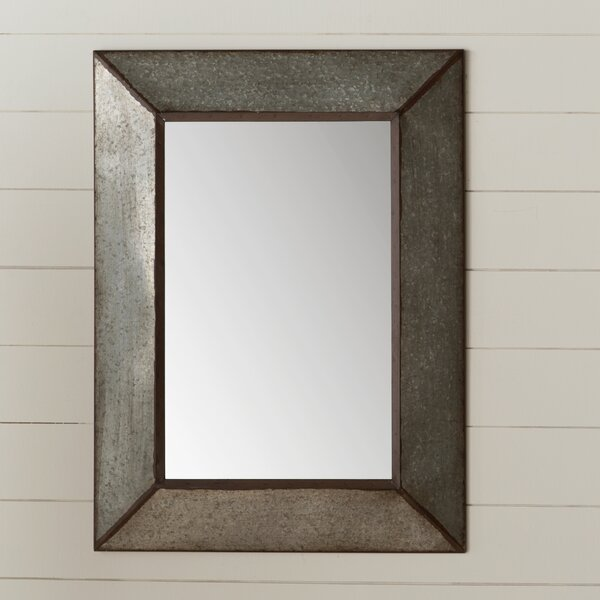 Laurel Foundry Modern Farmhouse Rectangle Antique