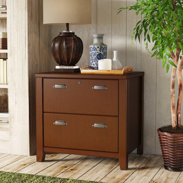 Armina 2-Drawer Lateral Filing Cabinet