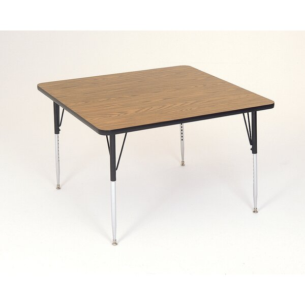 Square Activity Table by Correll, Inc.