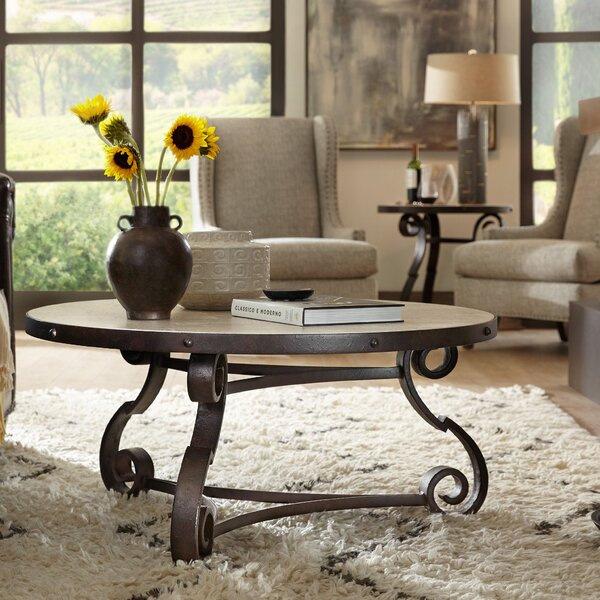 Hill Country Coffee Table by Hooker Furniture Hooker Furniture