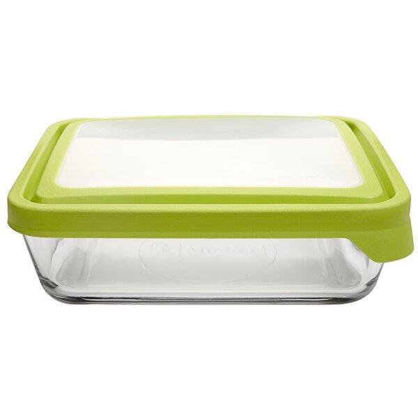 TrueSeal 11 Cup Rectangular Baking Dish (Set of 2) by Anchor Hocking
