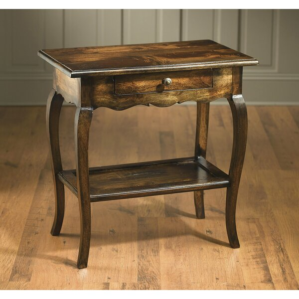 Blackmon End Table with Storage by Astoria Grand