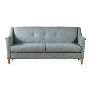 North Point Tufted Sofa by Brayden Studio