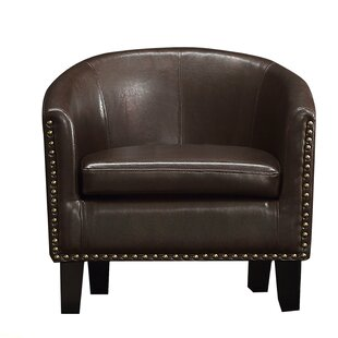 Isabel Barrel Chair iNSTANT HOME