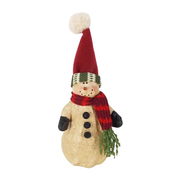 7 Snowman by The Holiday Aisle