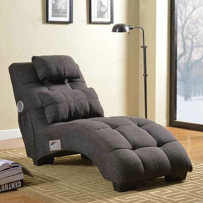 Armless Chaise Lounge Chairs You Ll Love In 2020 Wayfair