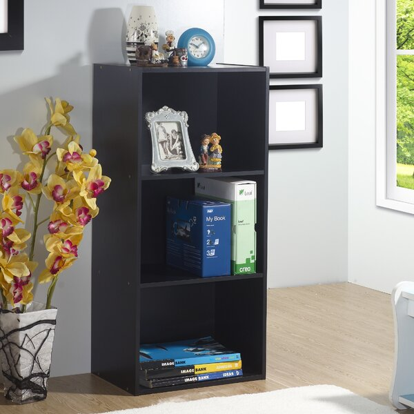 Alysa Standard Bookcase by Hazelwood Home