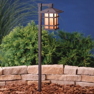 Big Save Cross Creek 1-Light Pathway Light By Kichler