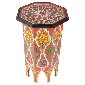 Daphne End Table by Casablanca..
