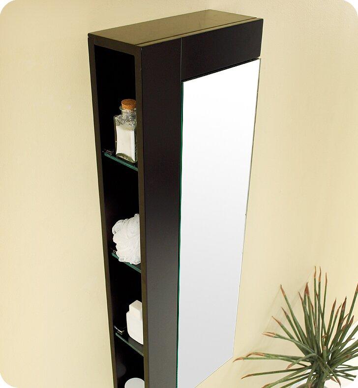 Fresca 1375 x 3925 Surface Mount Medicine Cabinet Reviews