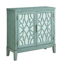 2 Door Cabinet by Coast to Coast Imports LLC