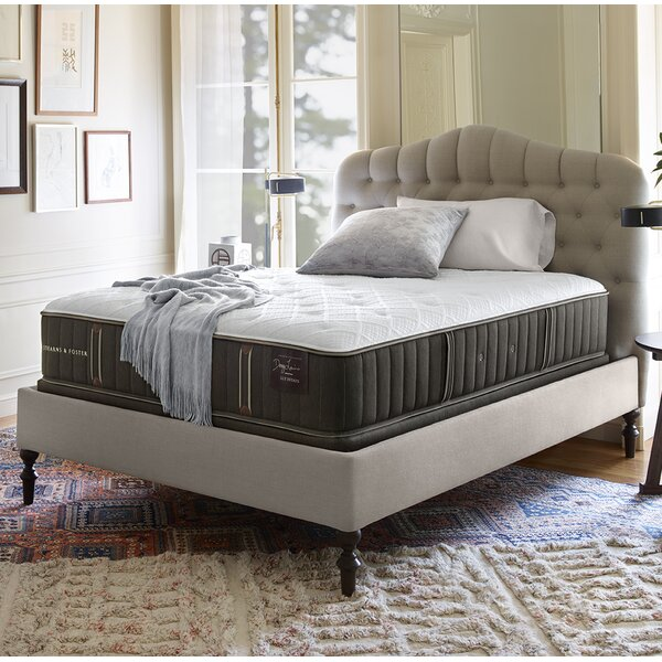 Lux Estate 14 Firm Tight Top Mattress by Stearns & Foster