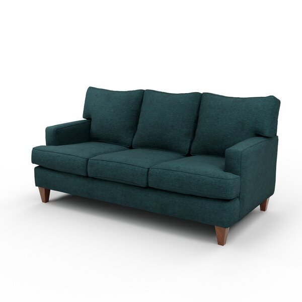 Macon Sofa by Maxwell Thomas