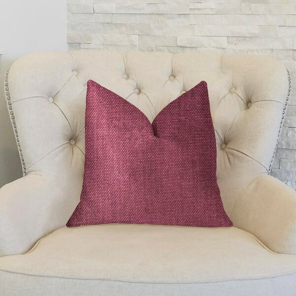 Attles Luxury Throw Pillow by Bungalow Rose