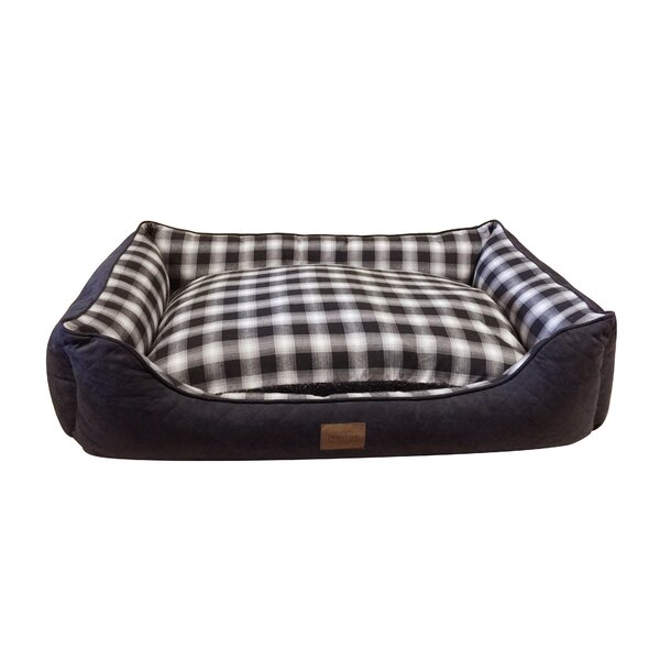 Pendleton Classics Plaid Kuddlers Bolster by Carol