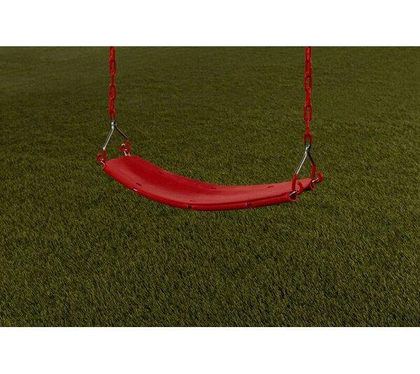 Beginner Swing Seat by Creative Cedar Designs