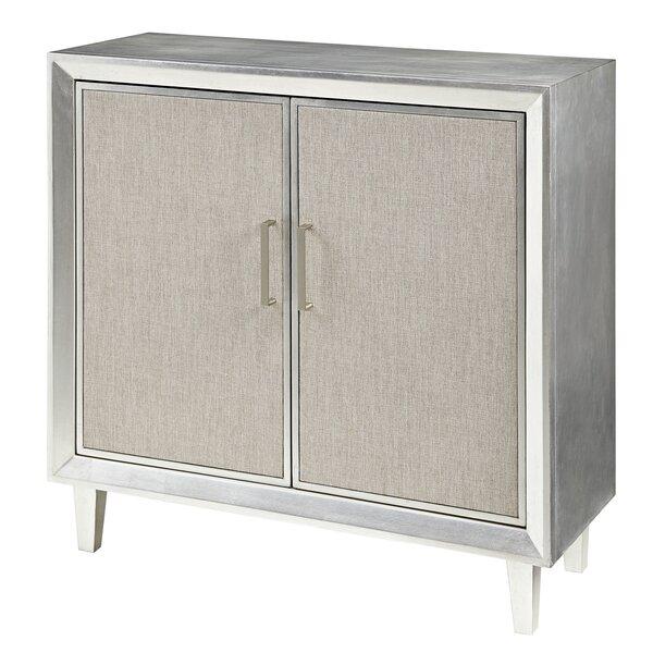 Martha Stewart Deandre 2 Door Accent Cabinet by Martha Stewart Martha Stewart