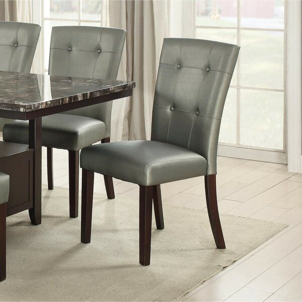 Panella Upholstered Dining Chair (Set of 2) by Winston Porter