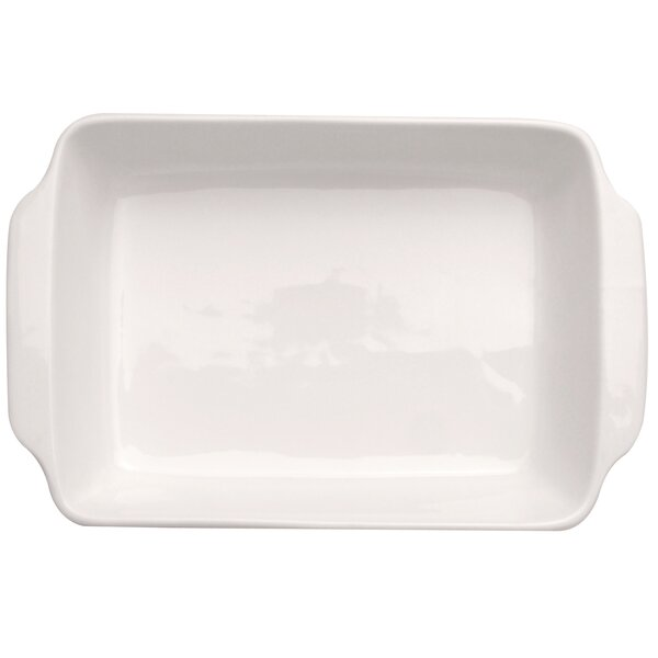 Bianco Rectangular Baker by BergHOFF International