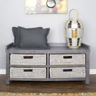 Maher Storage Bench