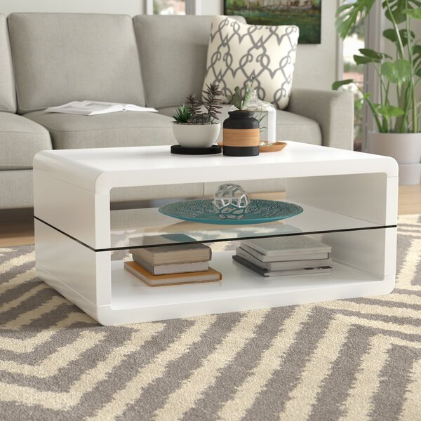 Albano Coffee Table by Latitude Run