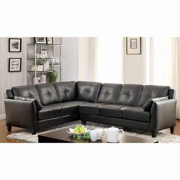 Sherlyn Left Hand Facing Sectional By Latitude Run