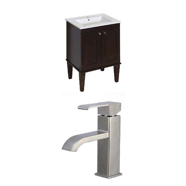 Hindman 49 Single Bathroom Vanity Set by Royal Purple Bath Kitchen