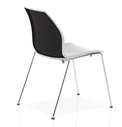 Vortex 4 Leg Guest Chair by Gordon International