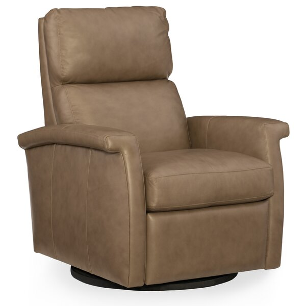 Rosalie Swivel Recliner by Hooker Furniture