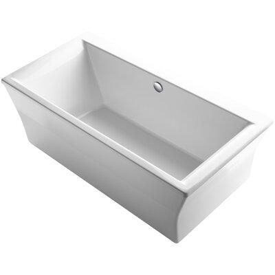 Kohler Freestanding Soaking Bathtub Tubs Whirlpools