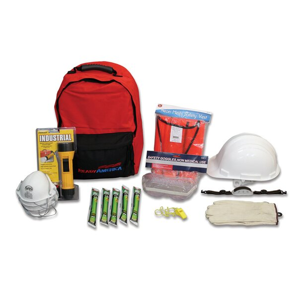 Floor Warden Kit by Ready America