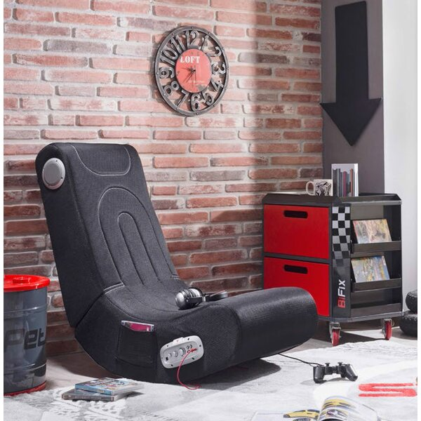 Champion GTI Racer Formula Game Seat by Cilek