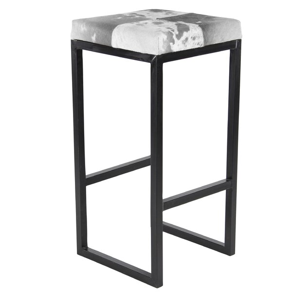 Boötes Traditional Square 29 Bar Stool by Orren Ellis