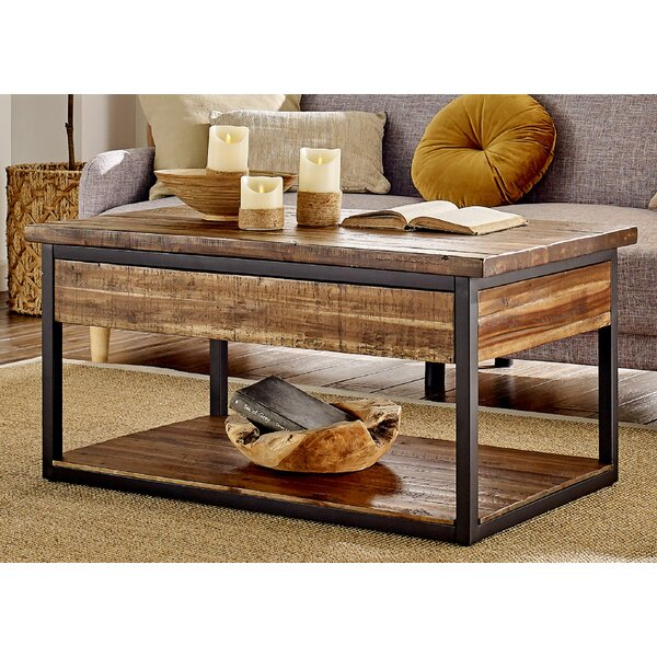 Vanna Coffee Table by Foundry Select Foundry Select