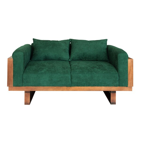 Holiday Buy Kent Loveseat by George Oliver by George Oliver