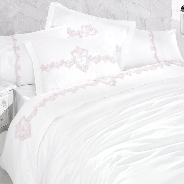 Mcintosh 6 Piece Queen Duvet Cover Set