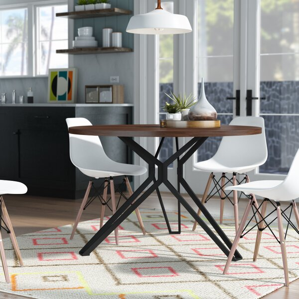 Hahn Dining Table by Brayden Studio
