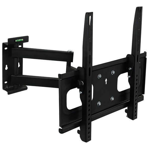 Full Motion Articulating Arm/Tilt and Swivel Wall Mount for 32 - 47 LCD/Plasma/LED by Mount-it