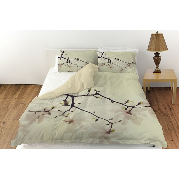 The Soft Explosion Duvet Cover