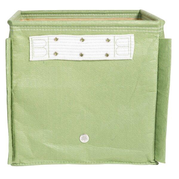 Bagz Fabric Planter Box by Bloem