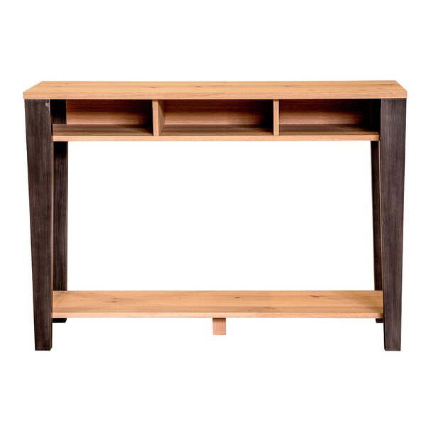Review Forge Console Table
