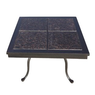 Mosaic Tile End Table | Wayfair